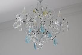 Ceiling Fans For Kitchens With Light Chandeliers Design Magnificent Ceiling Fan Chandelier Combo With