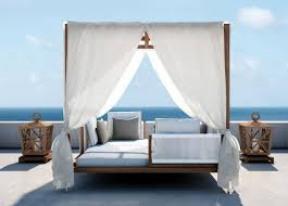 enjoy outdoor daybed with canopy u2014 optimizing home decor ideas