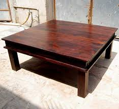 Diy Large Coffee Table by Lovable Wood Square Coffee Table With Inspiring Wood Square Coffee