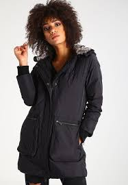 by simonsen women s by simonsen issue coat black jackets and