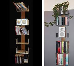 Paperback Bookshelves 8 Best Small Space Shelving Solutions Apartment Therapy