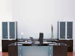 Modern Glass Office Desk by Furniture 43 Furniture Awesome Cool Office Desks White Corner