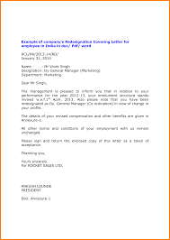 Business Letter Example Pdf by 10 Business Resignation Letter Format Cashier Resumes