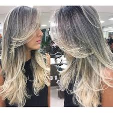 gray frosted hair 501 best highlighted streaked foiled frosted hair 2 images on