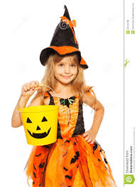 witch costumes for halloween little in halloween witch dress stock photo image 44415798