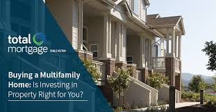 Multifamily Home Buying A Multifamily Home Is Investing In Property Right For You