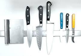 magnetic strips for kitchen knives magnetic for knives gettabu com