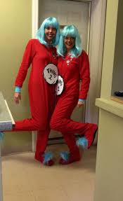 thing 1 u0026 thing 2 halloween costumes 204 best costumes images on pinterest costumes halloween ideas