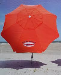 Beach Shade Umbrella Best Beach Umbrellas U0026 Canopies Outerbanks Com