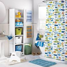 bathroom kids bathroom colors for fun bathing time blue