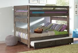 Viv Rae Malina Youth Full Bunk Bed  Reviews Wayfair - Images for bunk beds