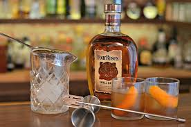 four roses bourbon thanksgiving cocktail masterclass tavern