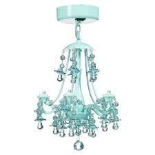 Teen Chandeliers Fascinating Aqua Locker Chandelier As Your Own Residence
