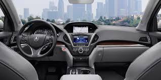 Acura Rdx 2015 Specs 2016 Acura Mdx Review Price Specs Photos Design