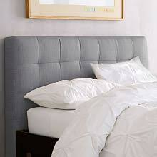Bed With Headboard Modern Headboards Platform Beds West Elm