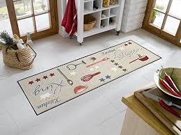 läufer für küche sehr hochwertiger küchenläufer kitchen größe ca 60 x 180 cm