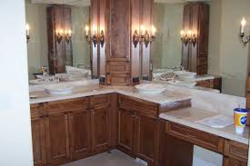 Custom Bathroom Vanity Designs Custom Bathroom Vanities Designs Home Interior Decor Ideas