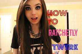 primejailbait little black girl how to ratchetly twerk youtube
