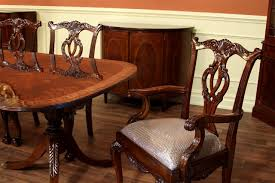 chippendale dining room set fascinating chippendale chairs set dining furniture chippendale