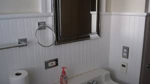 wainscoting ideas bathroom bathroom wainscoting height subway tile home depotres with ideas