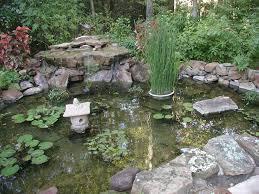 patio water garden ideas water garden ideas for refreshing feel