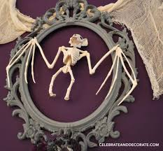 halloween mantel decor celebrate u0026 decorate