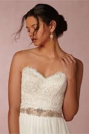 wedding corset kinsey corset top creme in sale bhldn