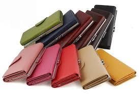 ladies leather clutch purse manufacturer inkolkata west bengal