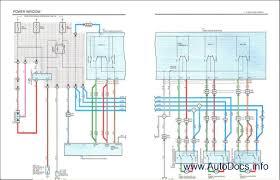 toyota land cruiser prado wiring diagram repair manual order