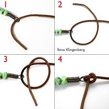 leather necklace tie images Tutorials inspiration encouragement and sharing in a friendly jpg