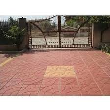 car parking tiles at best price in india
