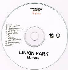Hit The Floor Dvd - linkin park fake or bootleg cds and dvds the underground