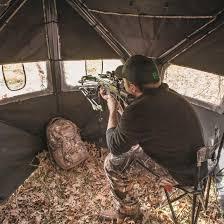 barronett big ox ground hunting blind 701503 ground blinds at