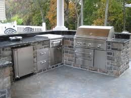 Dcs Outdoor Kitchen - vent a hood