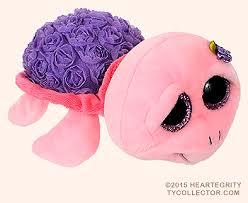 rosie ty beanie boo turtle