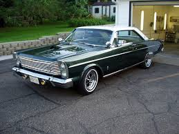 1965 ford galaxie performance specs images