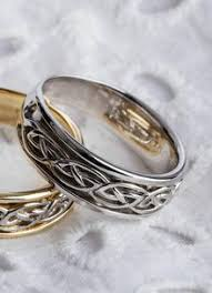 celtic wedding rings wedding rings celtic wedding rings