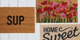 bungalow flooring bungalow flooring aqua shield boxwood pineapple doormat u0026 reviews