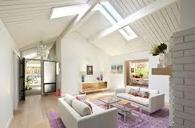 Ten Creative Spaces That Showcase Contemporary Interior Style - Modern style interior design
