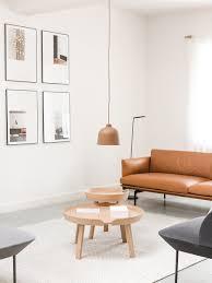 Living Room Furniture Showrooms Outline Sofa Around Table Oslo Sofa Ply Rug Muuto Showroom
