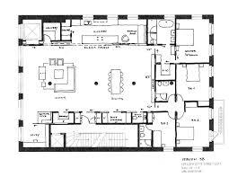 interior design ideas architect lightens up noho loft brownstoner