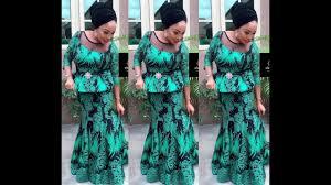 latest ankara in nigeria latest nigerian fashion styles aso ebi and ankara styles youtube