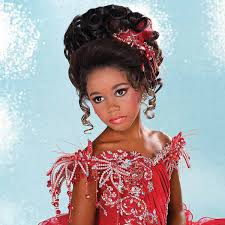 hairstyles for pageants for teens extra credit baby beauty pageants
