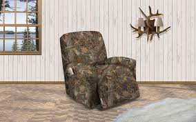 kings camo woodland shadow strapless slipcover home fashion designs