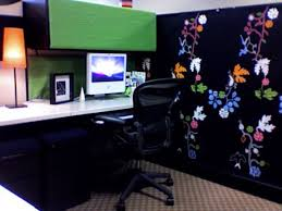 128 best decorated cubicles images on pinterest office spaces
