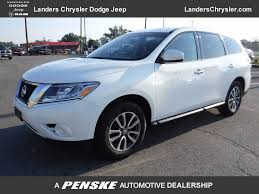 nissan pathfinder ground clearance 2014 used nissan pathfinder 4wd 1 owner dual climate control