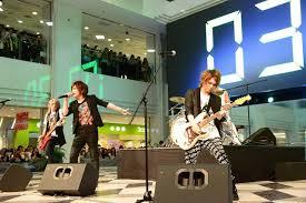 detik musik aneh band jepang ini menggelar konser musik hanya dalam waktu 8 detik