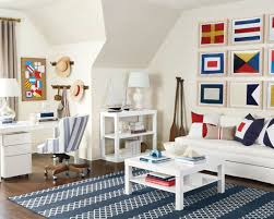 summer 2017 inspiration with suzanne kasler how to decorate suzanne kasler seafarer nautical flags 269 00 ballard designs