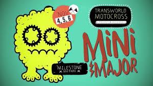 transworld motocross videos the twmx mini major is this weekend transworld motocross
