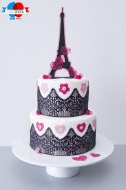 decoration theme paris 846 best parisian cakes images on pinterest paris cakes